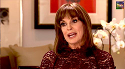 Linda Gray on OWN - WHERE ARE THEY NOW